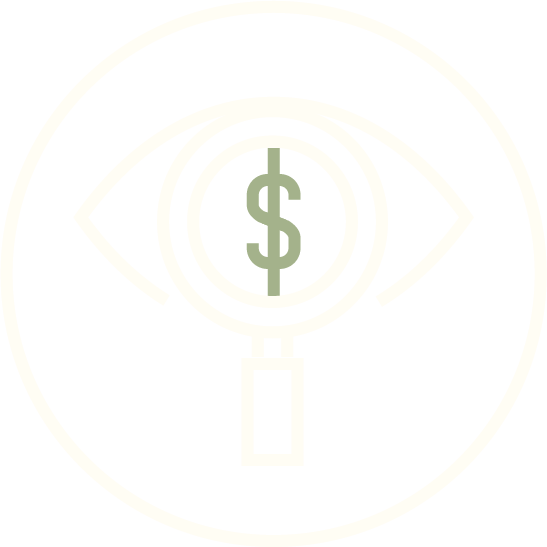 Paid Search Marketing icon