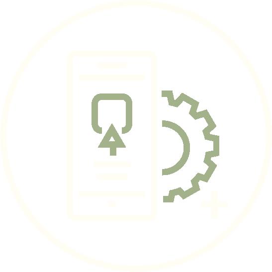 Programmatic Advertising icon
