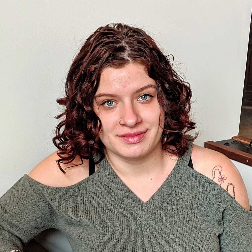 Amanda Williams, Bloom Content Writer